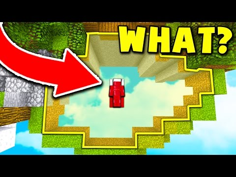 100% OF PEOPLE CAN'T SEE THIS TROLL! (Minecraft Trolling)
