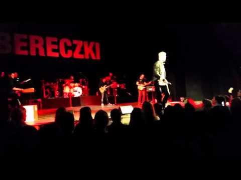 Bereczki Zoltán - Kerek egész - Koncert részlet