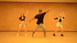 J Balvin   Ginza (Coreografia Movimento Vida)