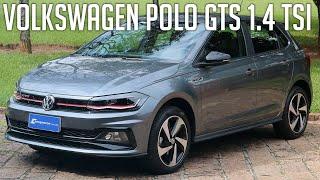 Avaliação: Volkswagen Polo GTS 1 4 TSI