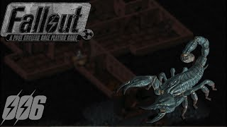 ►[FALLOUT] - VAULT 75. - Lets Play Fallout #006 [HD]◄