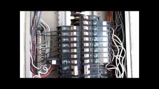 Electrical Panel Explanation | 817-797-2461 | CALL US