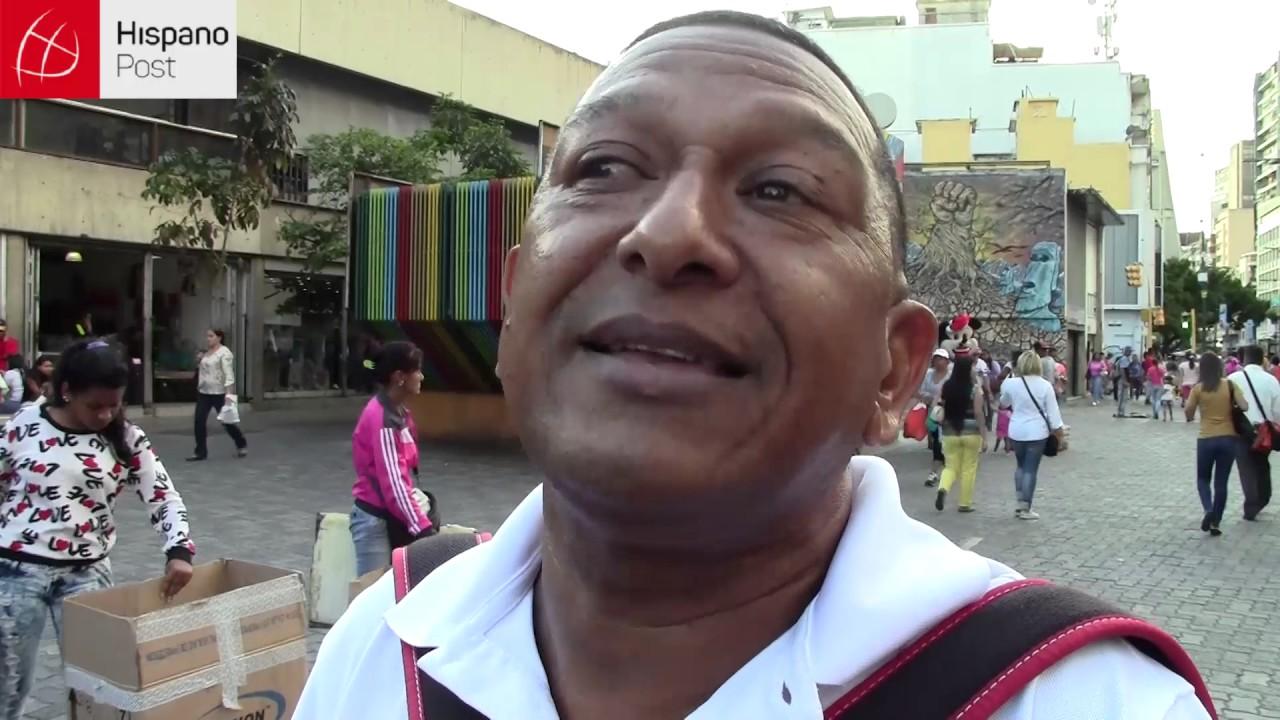 La crisis económica en Venezuela acaba con las tradiciones decembrinas