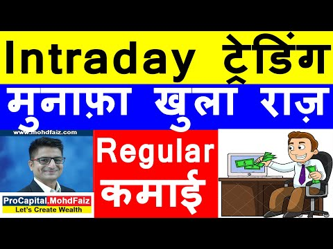 FREE STOCK MARKET COURSE FOR BEGINNERS IN HINDI ...
