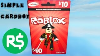 Free Roblox Gift Card Codes 10 25 Or 50 Get Game Card Today