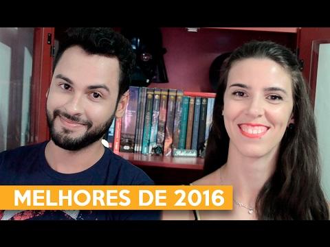 MELHORES LEITURAS DE 2016 | Admirável Leitor