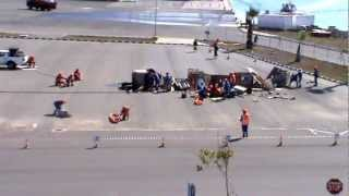 preview picture of video 'ARGONAUT 2012 - LARNACA RESCUE TEAM'
