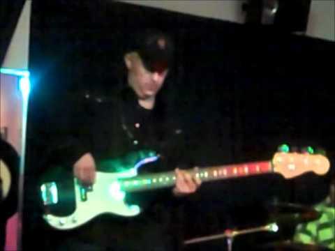 Gypsy Revival - Knickerbocker Saloon 8/12/11
