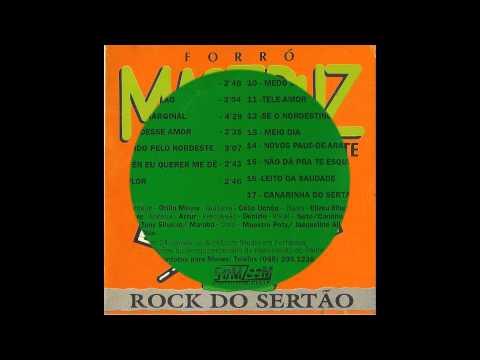 Música Canarinha do Sertão