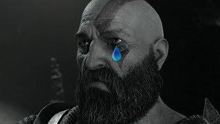 God Of War (2018): No Sex Mini Game...