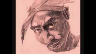 Soulja's Story 2Pac Screwed & Chopped By Alabama Slim