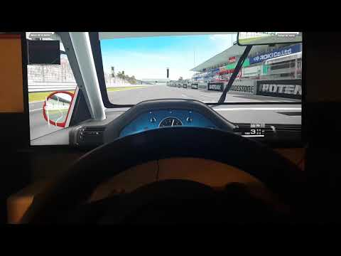 Thrustmaster t300rs detected like a gamepad :: DiRT Rally