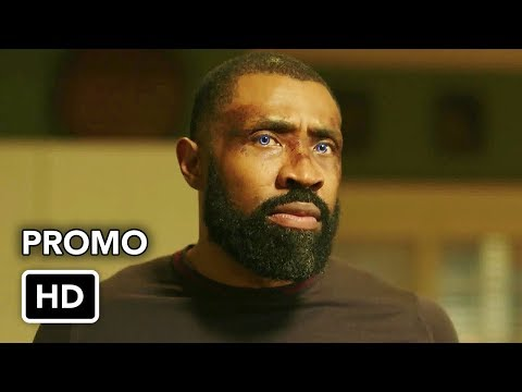 """Black Lightning 3x06 Promo """"The Book of Resistance: Chapter One"""" (HD) Season 3 Episode 6 Promo"""