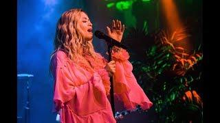 Rita Ora - Proud (First Live Performance)