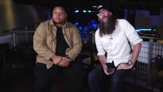 Conversations With Crowder - Conversation #1 Tedashii