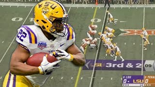 Hook Cam Film Study: What Clyde Edwards-Helaire will bring to the Kansas City Chiefs