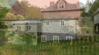 preview picture of video 'Teilsaniertes und denkmalgeschütztes Bauernhaus im Urlaubsg'