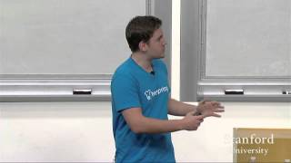 Lecture 8 - How to Get Started, Doing Things that Don't Scale, Press