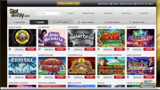 Slotaway Casino