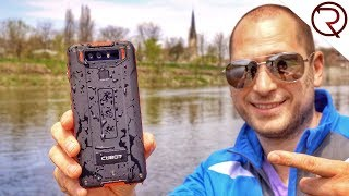 Cubot Quest Review - A Beautiful Rugged Phone