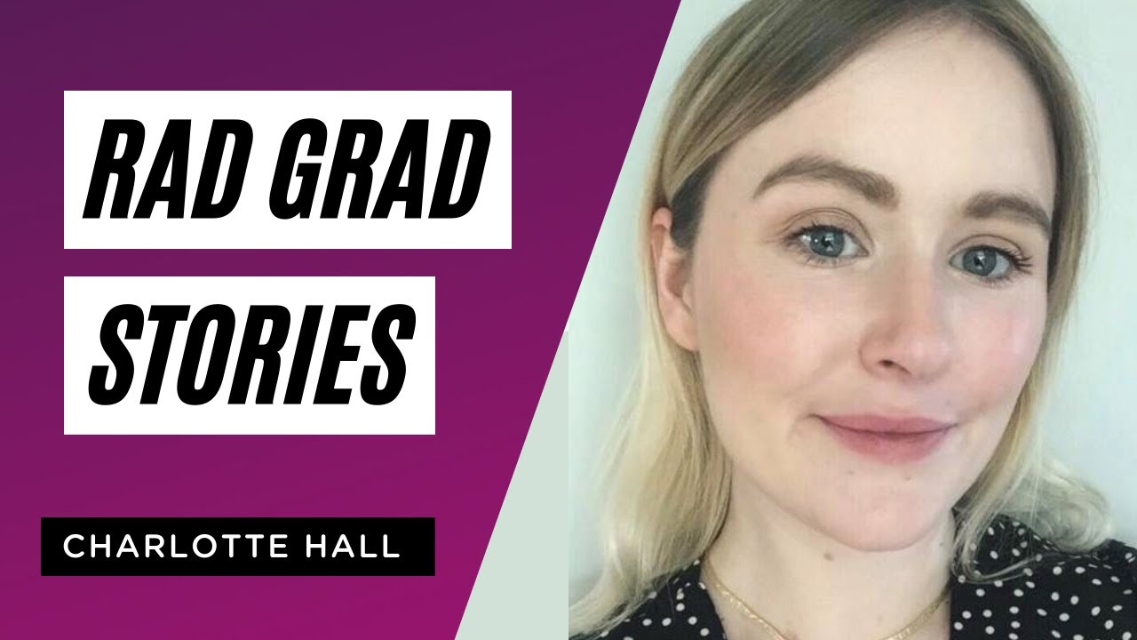 rad grad stories charlotte hall