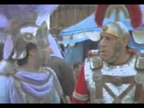 Asterix a Obelix (1999) - trailer