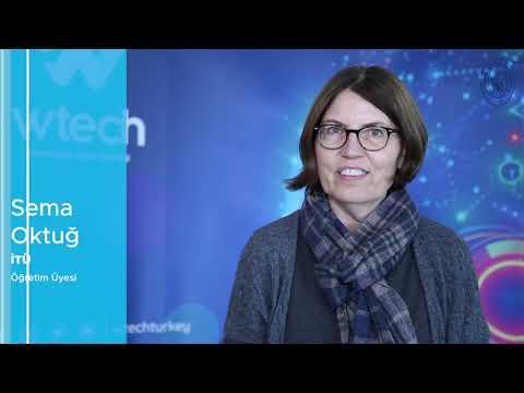 Sema Oktuğ | Wtech
