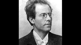 """G. Mahler - Symphony No. 1 in D major """"Titan"""""""