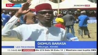 Kanisa la AIC Diani lavamiwa ,mali yaibwa kutokana na mzozo wa uongozi