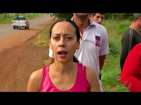 JMD 02/12/17 Insegurança em Aragoiânia