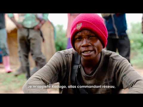 Projet TUSIKILIZANE: consolider la paix entre Bantu et Batwa