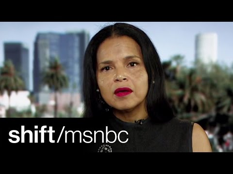 , title : ''Young And Restless' Star Victoria Rowell On TV Racism | shift | msnbc'