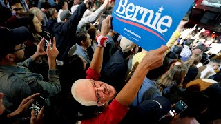 Bernie Sanders 'would be an absolute disaster as US President'