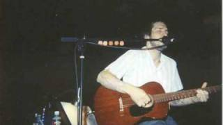 John Frusciante - Moments Have You (Live)