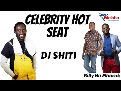 Dj Shiti - I Would Choose Vera Over Zari