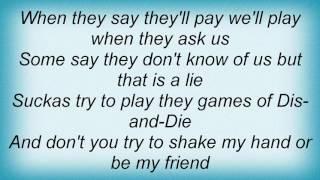 2 Live Crew - Drop The Bomb Lyrics