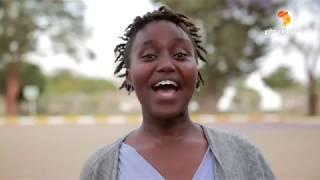 Film Speak Episode  3:  Kenyatta University Culture Week