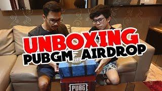 DAPET AIRDROP DARI TENCENT? - PUBG MOBILE INDONESIA