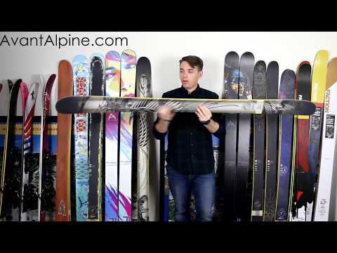 J Skis Masterblaster Review