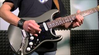 Pink Floyd - Comfortably Numb Solo