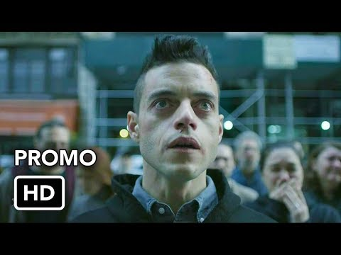 Mr. Robot 3.07 (Preview)