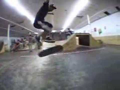 Es Game of Skate Stomping Grounds