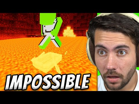 Testing PRO Minecraft Plays to See how Hard They Are!