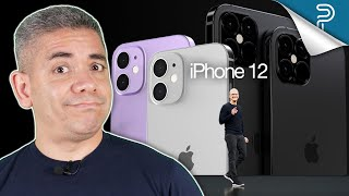 Apple Event Leaked: EVERYTHING is Here!?