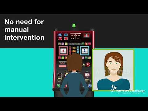 Control Underage Gambling