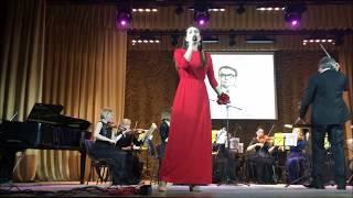 Маслова Мария -  Город любви (Live)