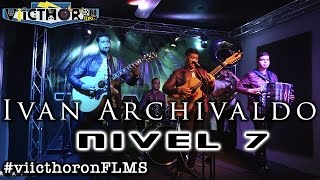 Gambar cover Nivel 7 - Ivan Archivaldo