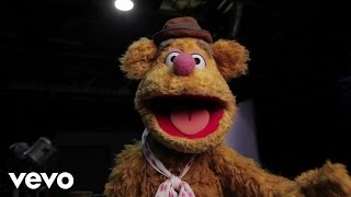 On Set With OK Go & The Muppets
