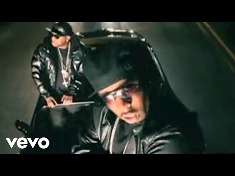 Fat Joe - Haha Slow Down ft. Diddy, Young Jeezy