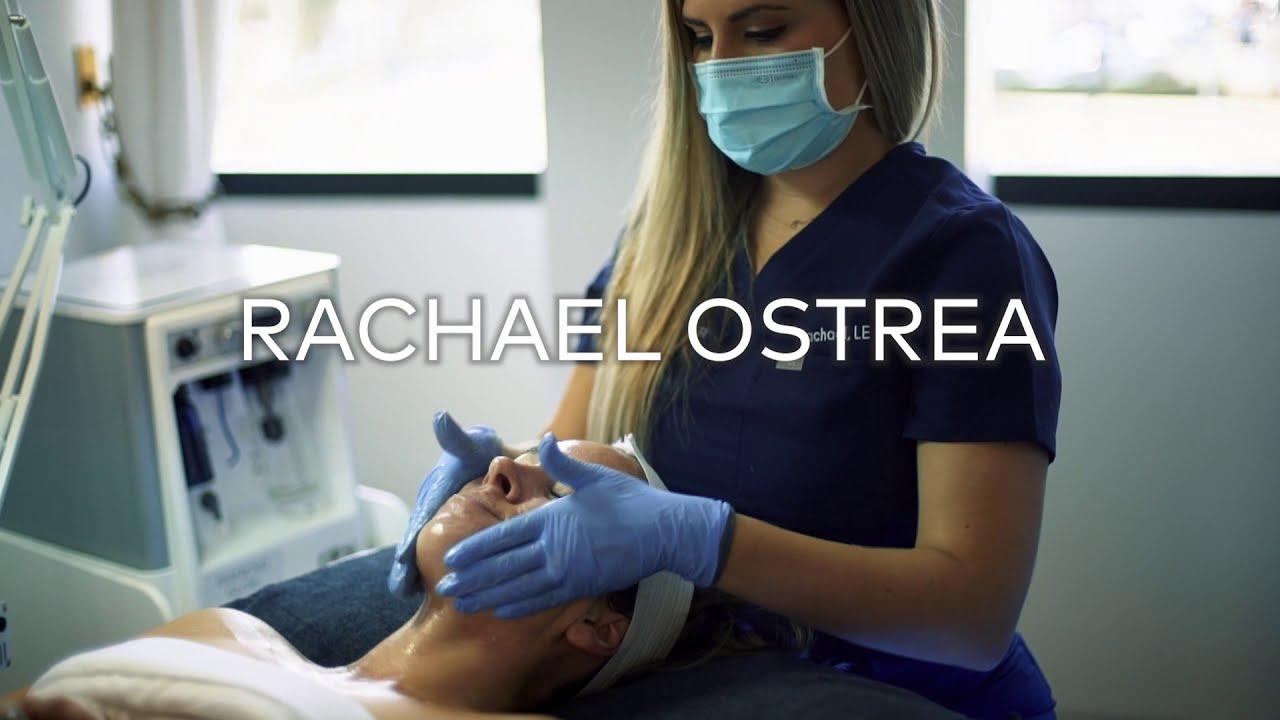 Video Thumbnail of Dr. Rachael